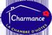 logo label Charmance